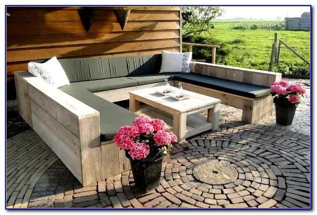 Lounge Möbel Selber Machen
