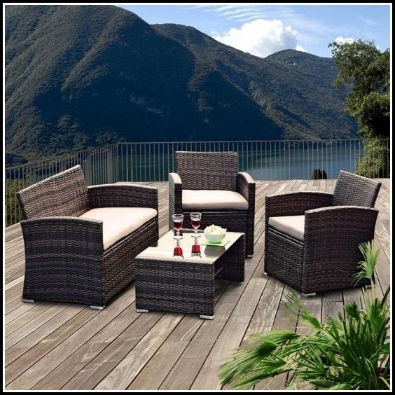 Lounge Mbel Fr Balkon