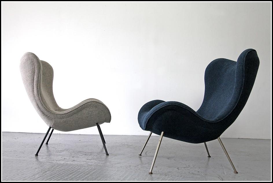 Lounge Sessel Designklassiker