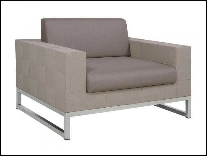 Lounge Sessel Für Garten