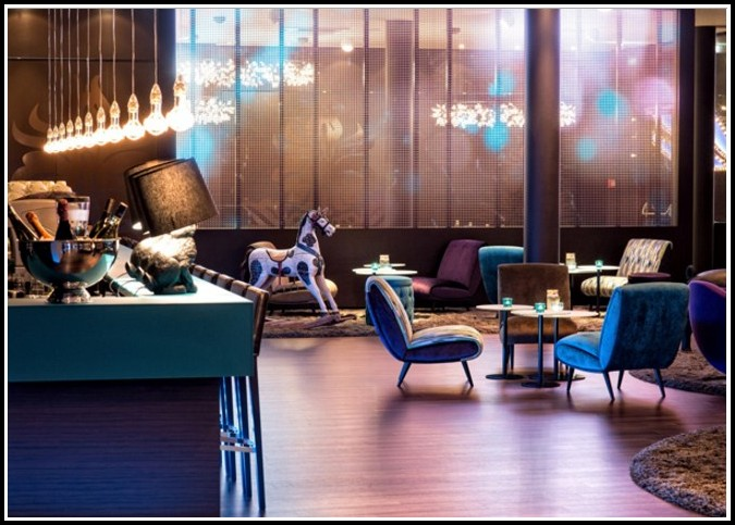 Lounge Sessel Motel One