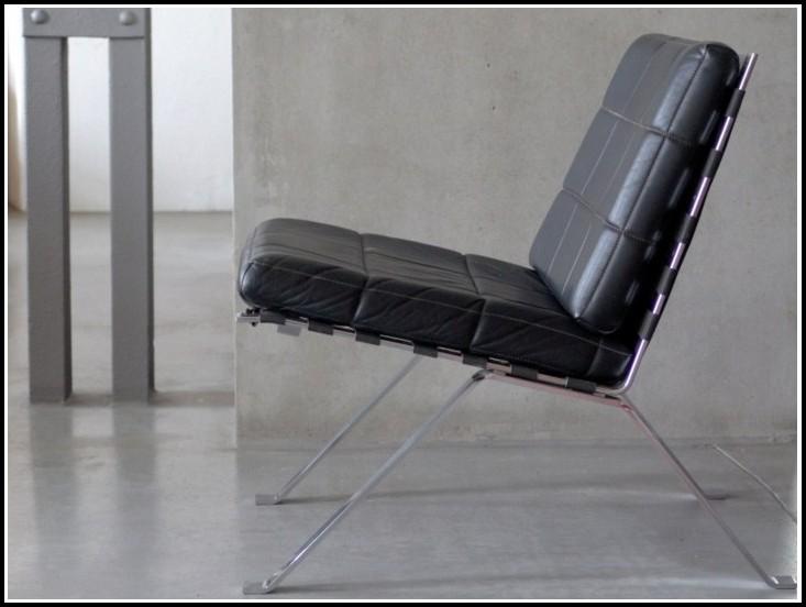 Lounge Sessel Ohne Armlehne
