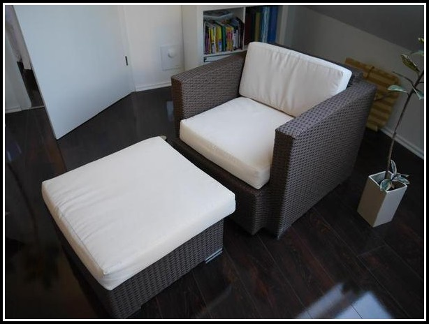 Lounge Sessel Outdoor Nylon