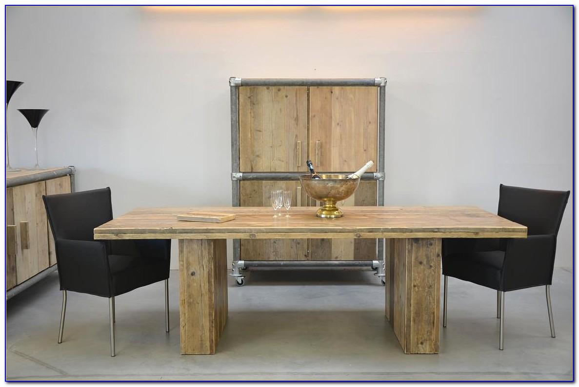 Loungemöbel Aus Bauholz Selber Bauen