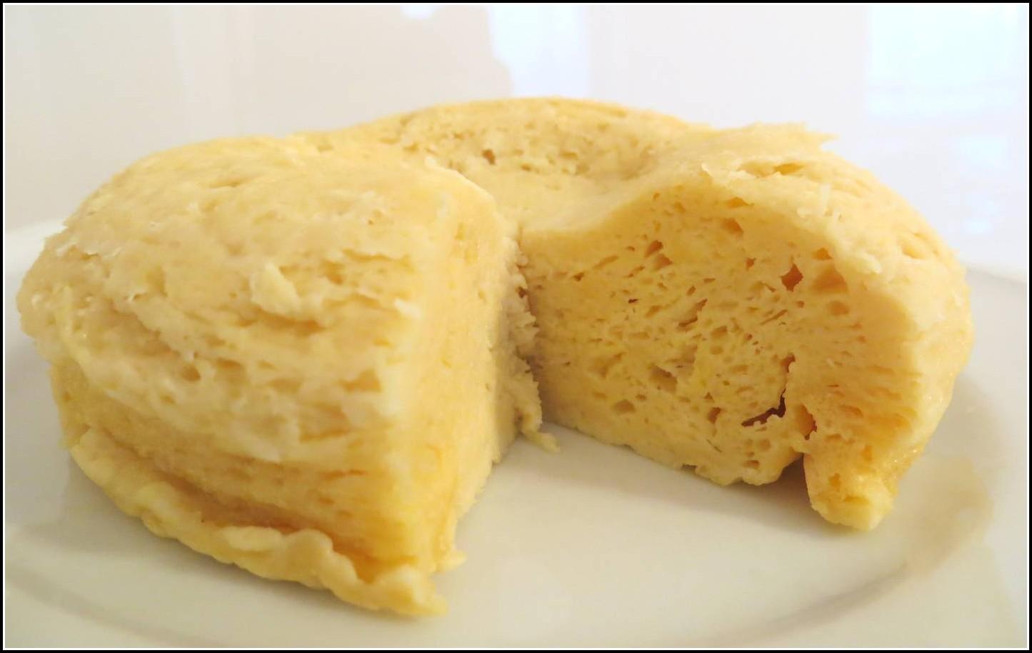 Low Carb Muffins Rezept