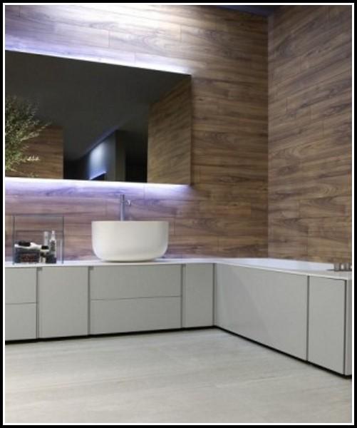 Lux Aqua Design Spiegel Mit Led Beleuchtung