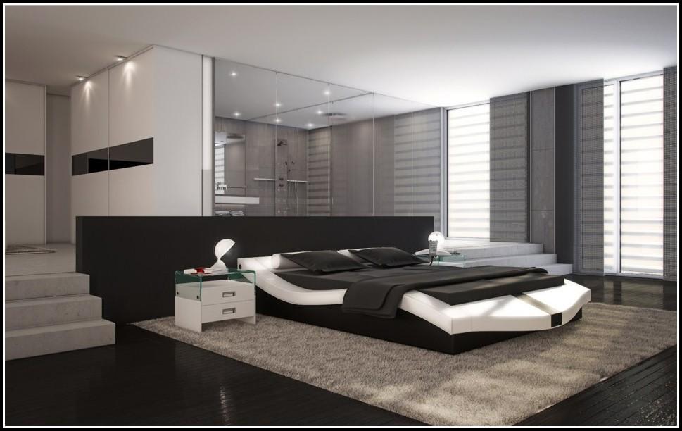 Luxus Schlafzimmer Design