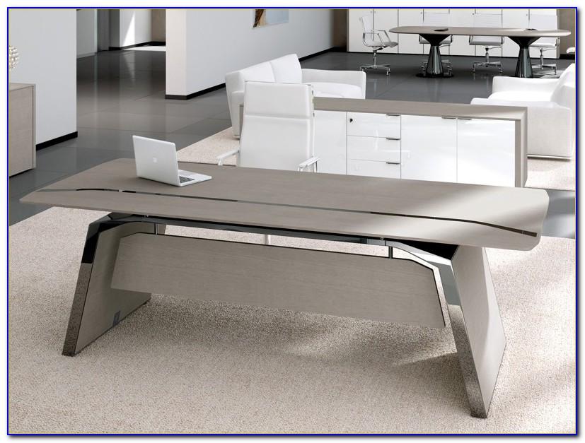 Luxus Schreibtisch Modern