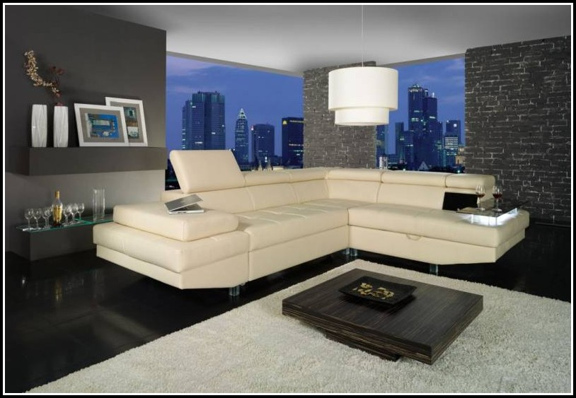 Luxus Sofas Leder