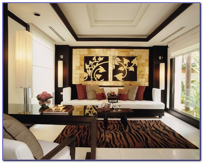 Möbel Afrika Stil