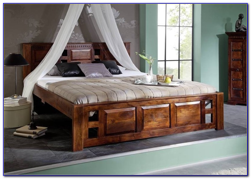 Möbel Afrikanischer Stil