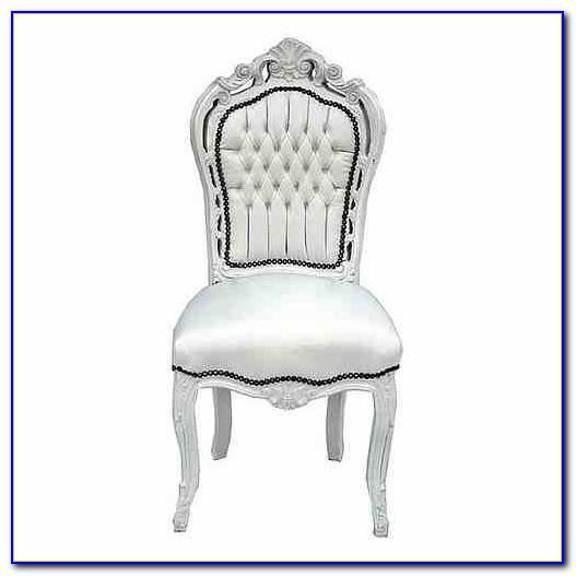 Möbel Antik Weiß Streichen