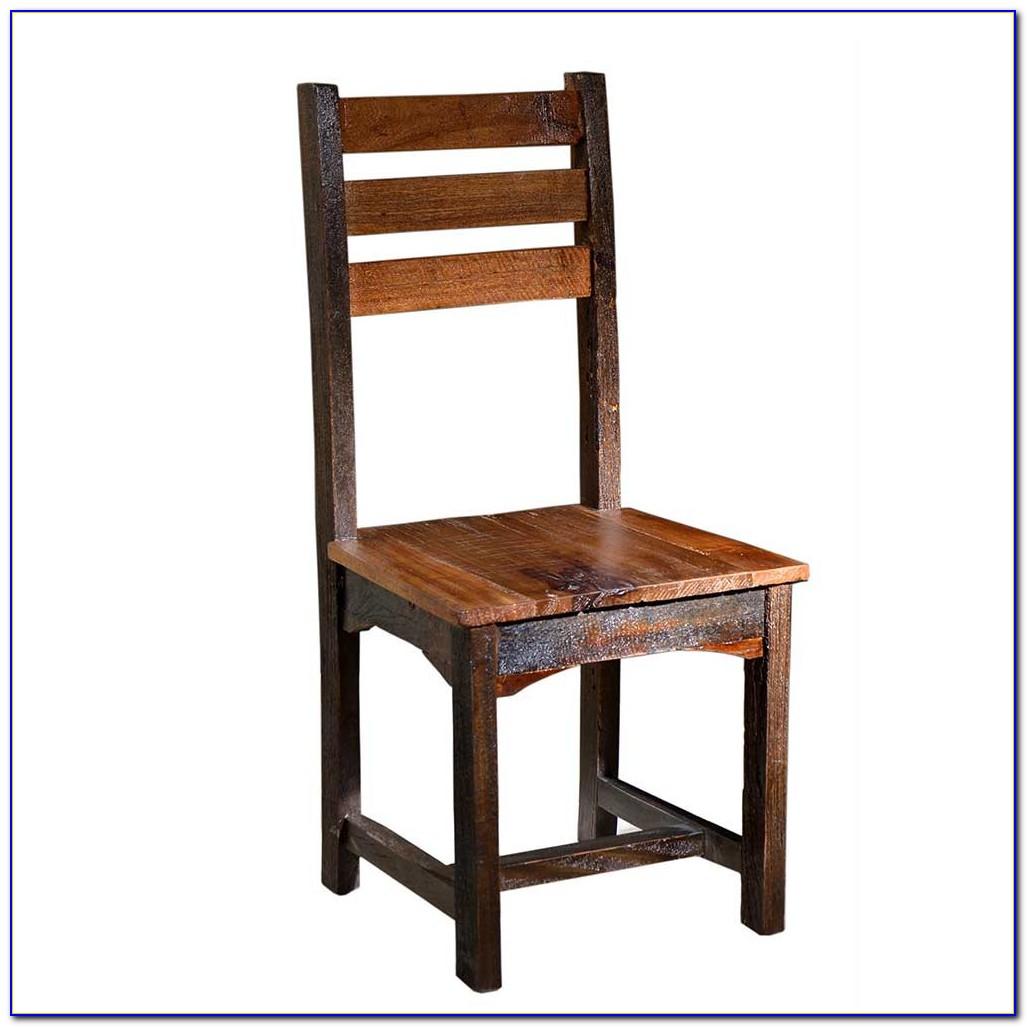 Möbel Aus Altem Holz Bauen