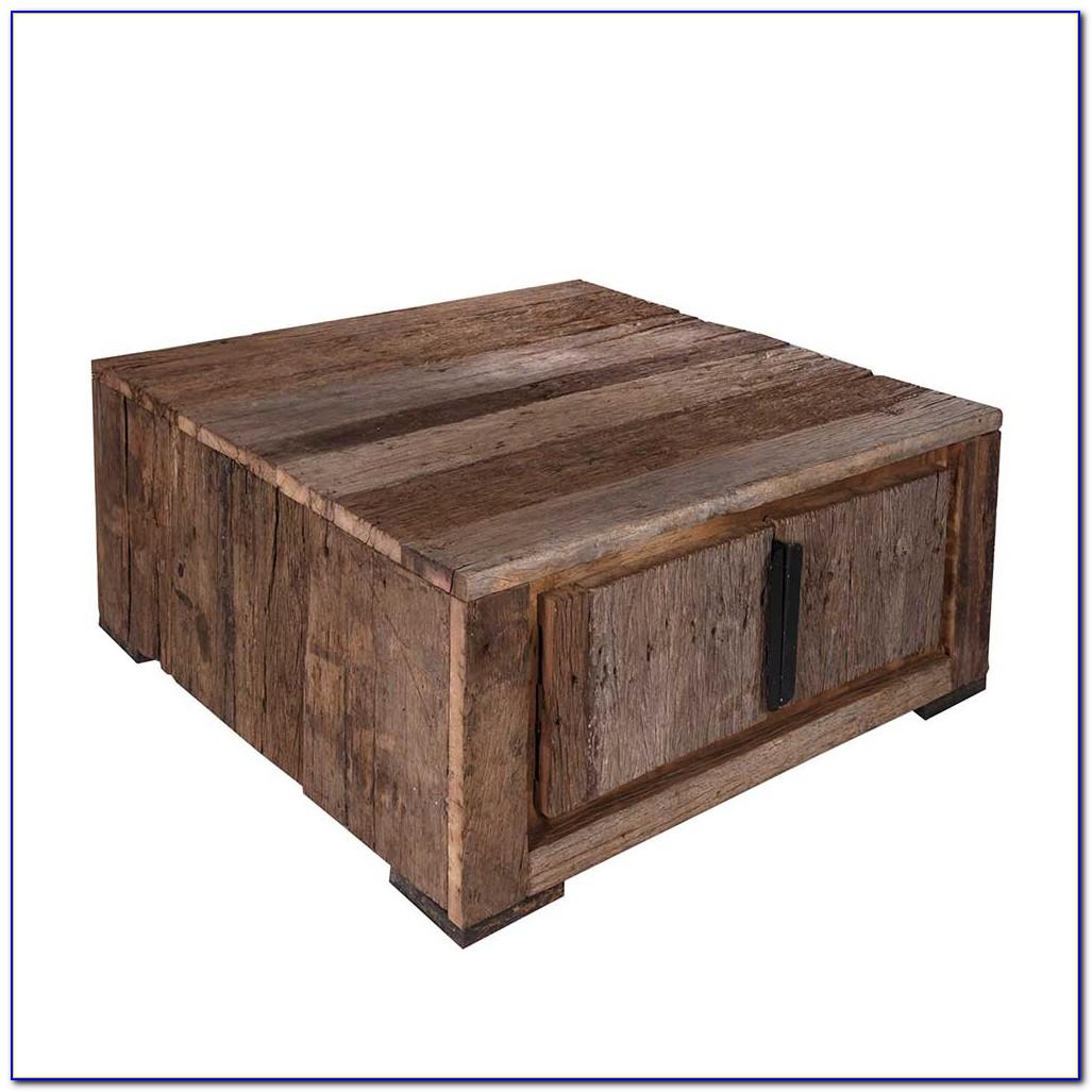 Möbel Aus Altem Holz Selber Machen