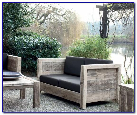 Möbel Aus Alten Holzdielen