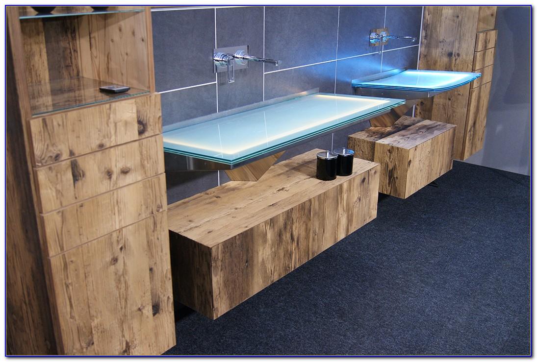 Möbel Aus Altholz Bauen