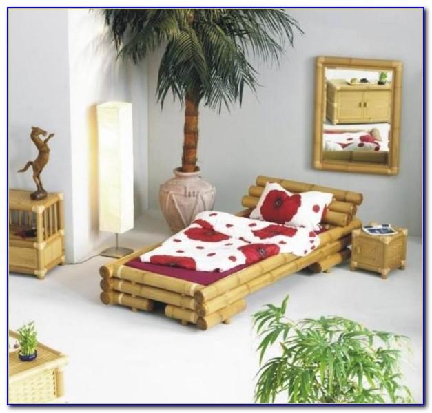Möbel Aus Bambus Selber Machen