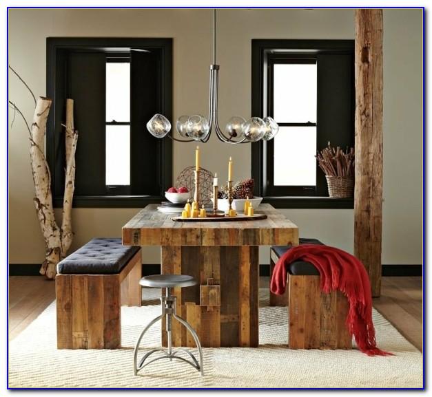 Möbel Aus Paletten Selbst Bauen