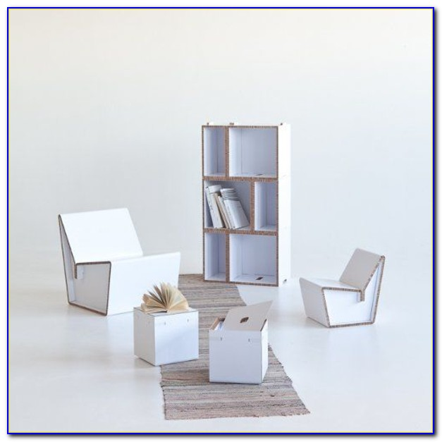 Möbel Aus Papier Anleitung