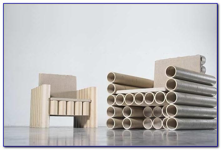 Möbel Aus Papier Bauen
