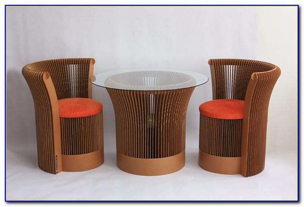Möbel Aus Papiermache