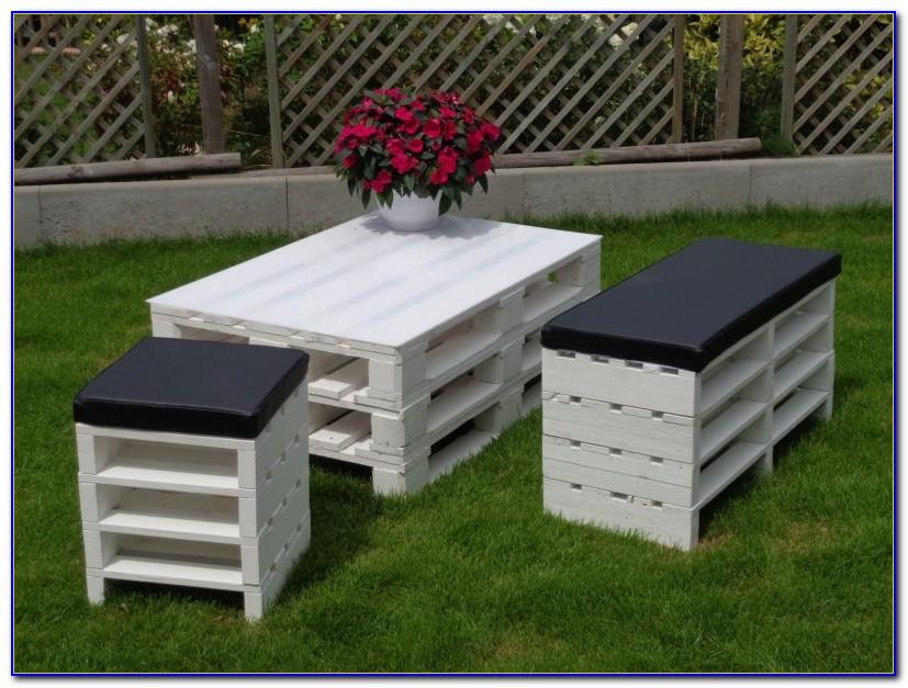 Möbel Bauholz Selber Bauen