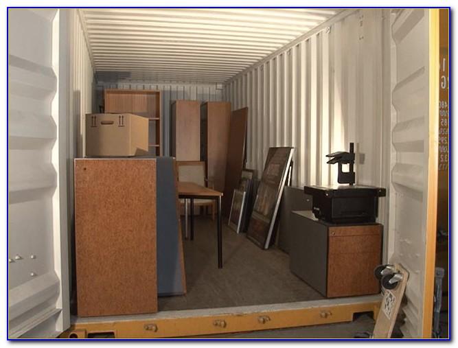Möbel Einlagern Düsseldorf