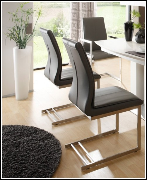 Möbel Esszimmerstühle