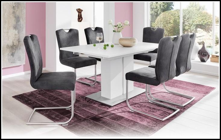 Möbel Esszimmertisch