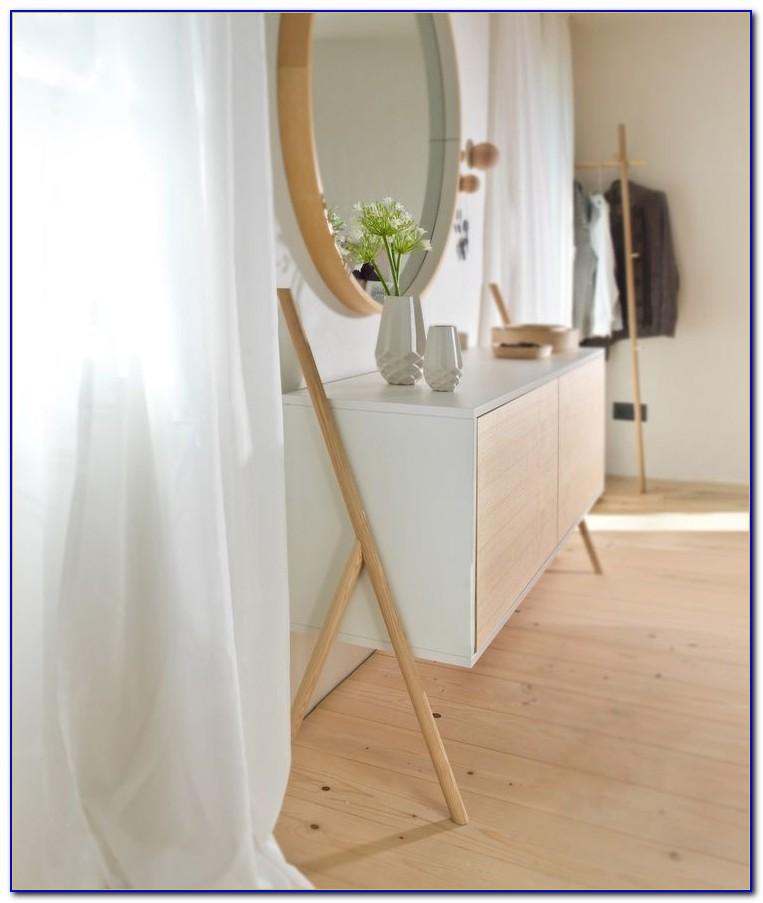 Möbel Kommode Weiß