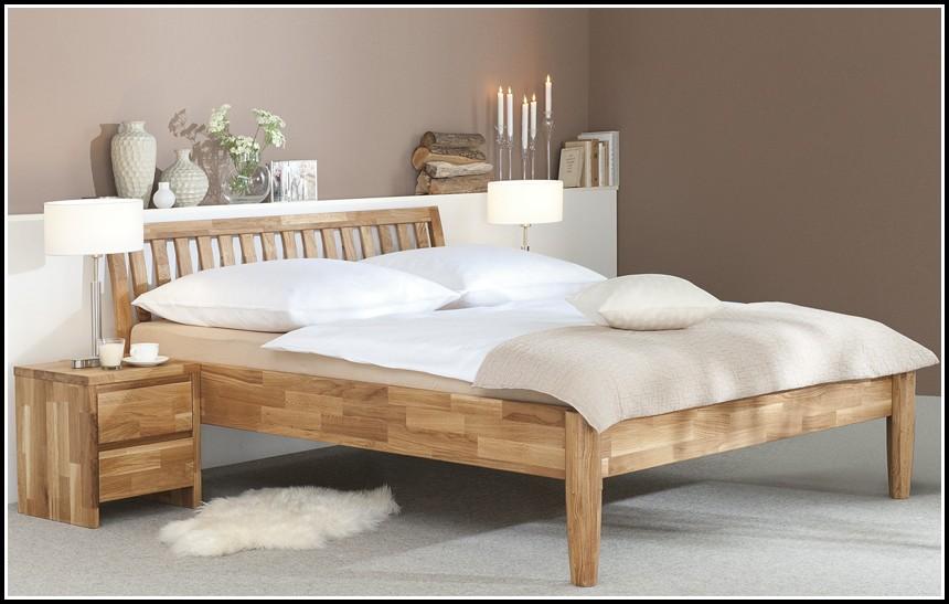 Möbel Kraft Bett Timber