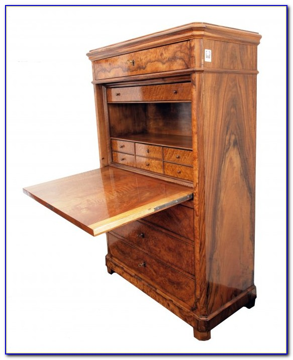 Möbel Nußbaum Antik