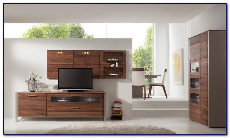 Möbel Nussbaum Massiv