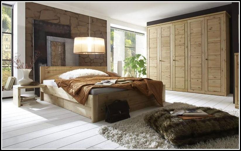 Möbel Schlafzimmer Bett