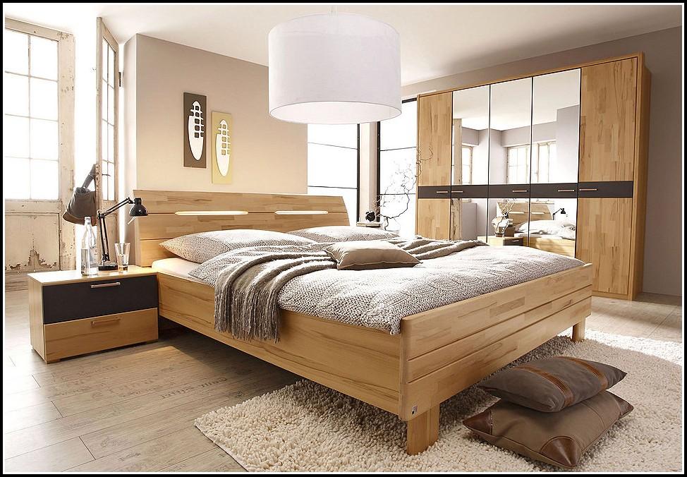Möbel Schlafzimmer Holz