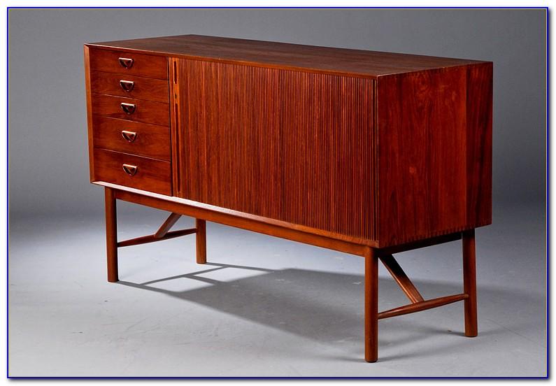 Möbel Vintage Stil Streichen