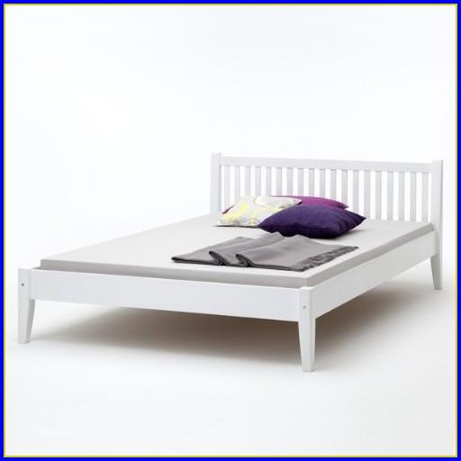 Malm Bett 140×200 Hoch
