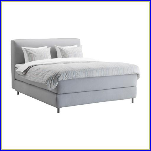 Malm Bett 90×200 Ikea