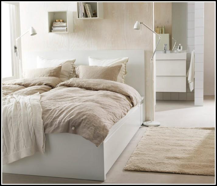 Malm Bett Hoch Oder Niedrig