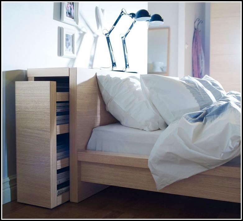 Malm Ikea Bett Aufbauanleitung