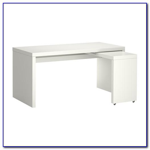 Malm Schreibtisch Ikea Maße