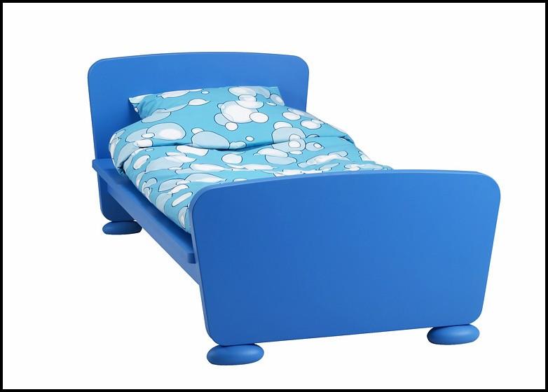 Mammut Bett Ikea Rosa