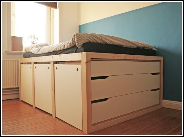 Mandal Bett Ikea Bewertung