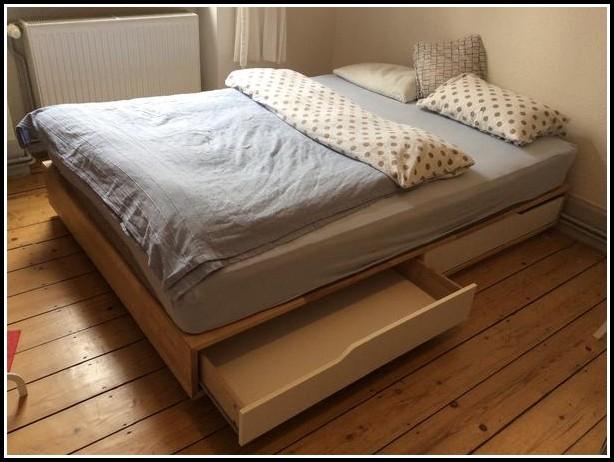 Mandal Bett Ikea Erfahrungen