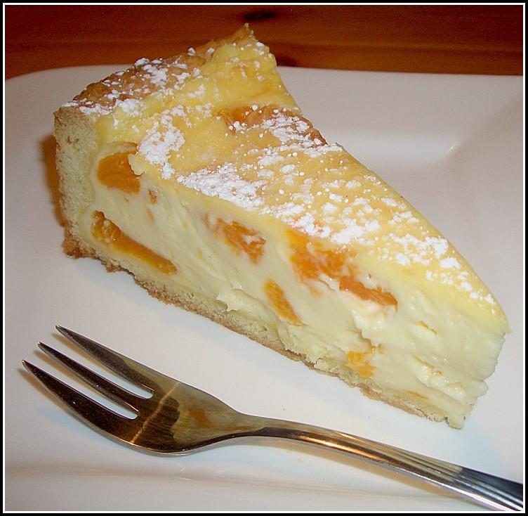 Mandarinen Kuchen Rezept Mit Bild
