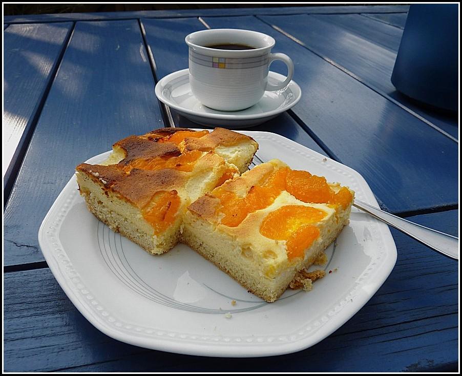 Mandarinen Sahne Kuchen Rezepte
