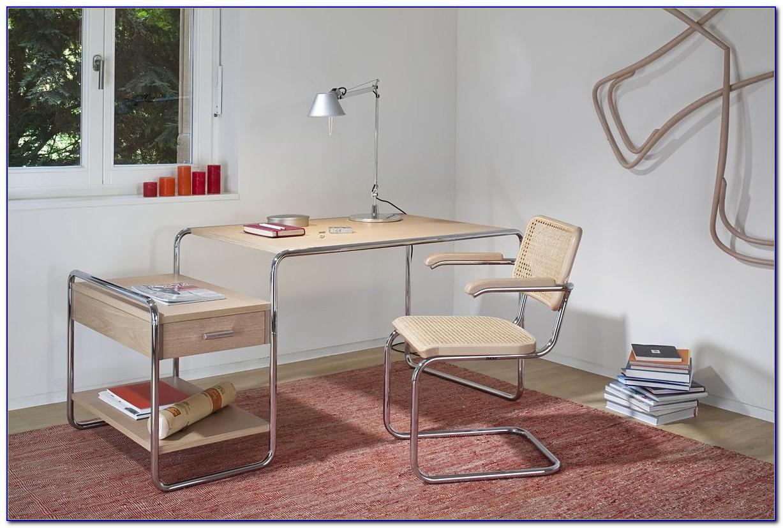 Marcel Breuer Schreibtisch Original