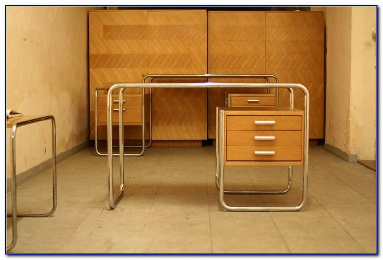 Marcel Breuer Schreibtisch S 285