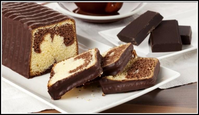 Marmor Wolke Kuchen Rezept