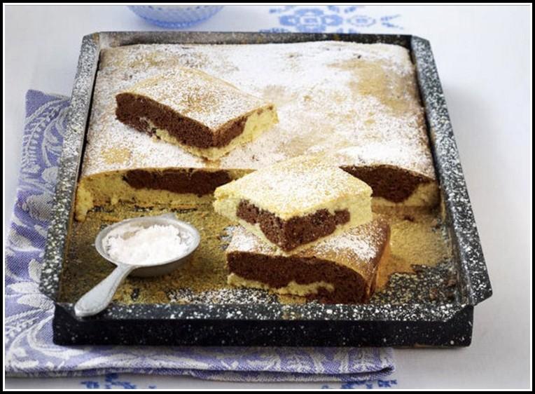 Marmorkuchen Rezept Betty Bossi